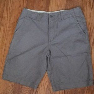 Old Navy Broken-In Khaki Shorts